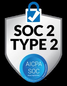 SOC2 type2 logo